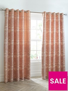 michelle-keegan-home-nbspluxe-marble-lined-eyelet-curtains