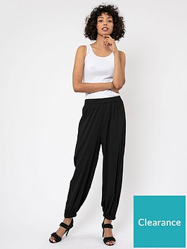 religion-society-trousers-black