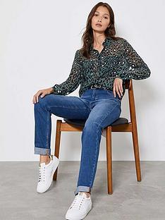 mint-velvet-salma-animal-print-utility-blouse-multi
