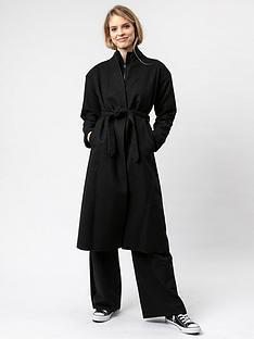 religion-spirit-wool-mix-smart-overcoat-black