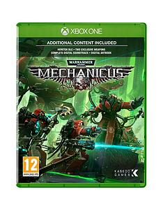 xbox-one-warhammer-40000-mechanicus