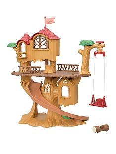 sylvanian-families-sylvanian-adventure-treehouse