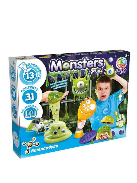science4you-monsters-factory