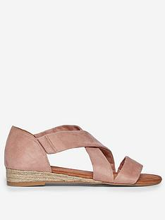 dorothy-perkins-mini-wedge-sandals-pink