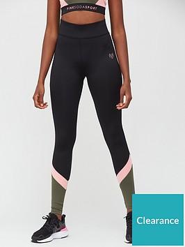 pink-soda-ave-panel-leggings-blacknbsp