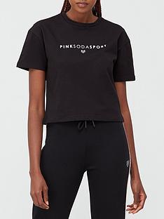 pink-soda-fuller-crop-t-shirt-blacknbsp