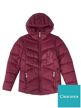 barbour-international-girls-lydden-hooded-jacket-port