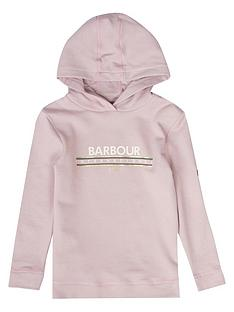 barbour-international-girls-grounding-hoodie-rose