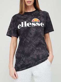 ellesse-heritage-newhay-t-shirt-dark-grey
