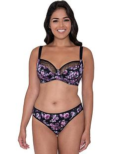 curvy-kate-moody-bloom-brazilian-brief-black