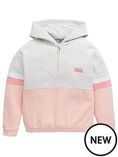 v-by-very-girls-half-zip-cut-and-sew-hoodie-grey-pink