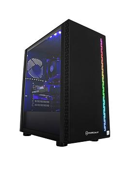 pc-specialist-cypher-ge-geforce-gtx-1650-super-intel-core-i3-8gb-ram-128gb-ssd-amp-1tb-hdd-gaming-pc