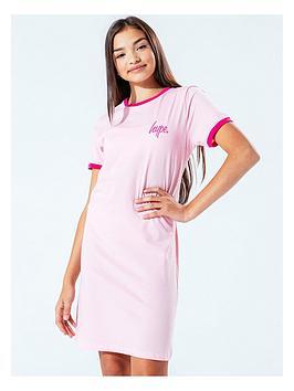 hype-ringer-t-shirt-dress