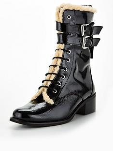 kurt-geiger-london-serena-calf-boot-black