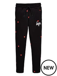 hype-love-heart-skinny-jogger-black