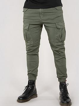 alpha-industries-airman-cuffed-cargo-pant-with-pockets-green