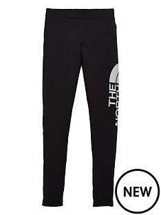 the-north-face-the-north-face-girls-cotton-blend-legging