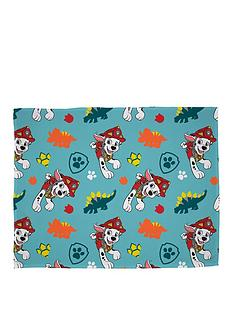 paw-patrol-dino-rescue-fleece-blanket