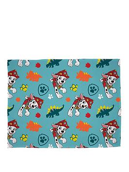 paw-patrol-dino-rescue-fleece-blanket