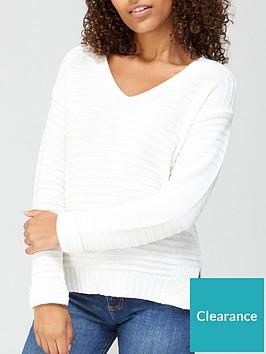 v-by-very-v-neck-dip-hem-jumper-white