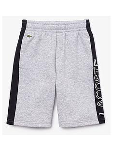 lacoste-sports-boys-logo-jersey-short-grey