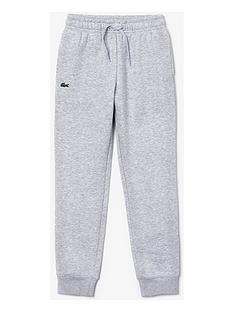 lacoste-sports-boys-classic-jogger-grey