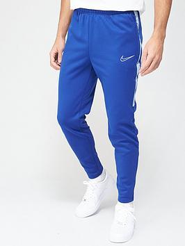 nike-therma-academy-pants-blue