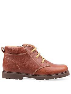start-rite-wander-boot