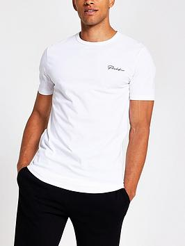 river-island-curve-hem-prolificnbspt-shirt-whitenbsp