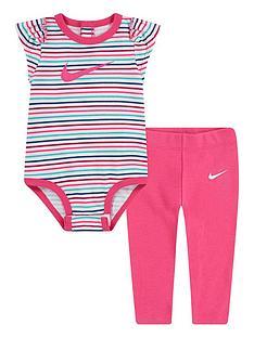 nike-younger-girls-bodysuit-pant-set-pink
