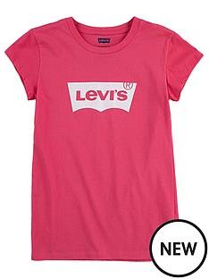 levis-girls-short-sleeve-batwing-t-shirt