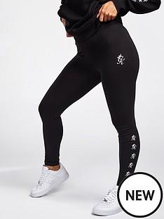 gym-king-taped-legging-black