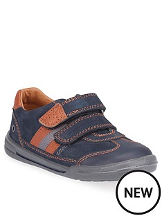 start-rite-childrensnbspseesaw-strap-shoes-navy