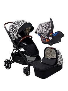my-babiie-am-to-pm-by-christina-milian-leopardnbspvictoria-travel-system