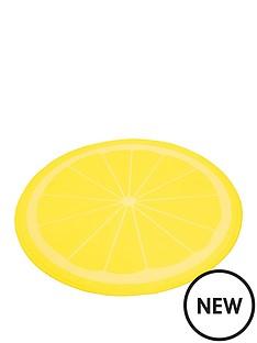 rosewood-pet-lemon-print-circular-cool-mat-60cm-x-60cm