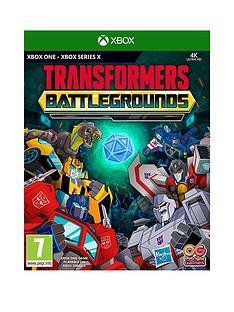 xbox-one-transformersnbspbattlegrounds