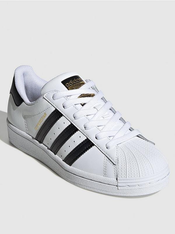 adidas junior trainers