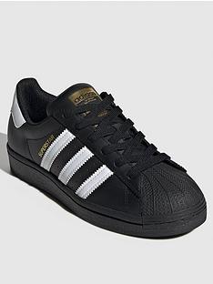 adidas-originals-superstar-junior-trainers