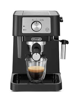 delonghi-traditional-pump-espresso-machine
