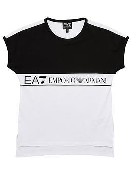 ea7-emporio-armani-girls-short-sleeve-colour-block-t-shirt-white