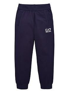 ea7-emporio-armani-boys-classic-cuffed-jogger-navy