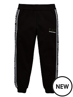 ea7-emporio-armani-boys-logo-taped-jogger-black