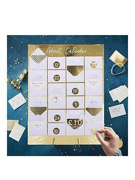 ginger-ray-mini-envelope-advent-calendar