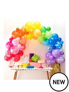 ginger-ray-rainbow-balloon-arch-kit
