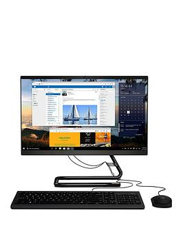 lenovo-ideacentre-aio-3-all-in-one-desktop-pc--nbsp22-inch-full-hdnbspamd-ryzen-3nbsp4gb-ramnbsp1tb-hard-drive-with-optionalnbspmicrosoft-365-family-15-months
