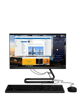 lenovo-ideacentre-aio-3-22-all-in-one-desktop-pc-215-inch-full-hdnbspamd-athlonnbsp4gb-ram-128gb-ssdnbspoptional-microsoftnbsp365-family-15-months