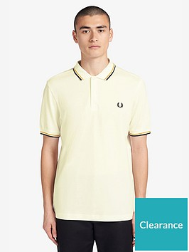 fred-perry-fred-perry-twin-tipped-polo-shirt-off-white