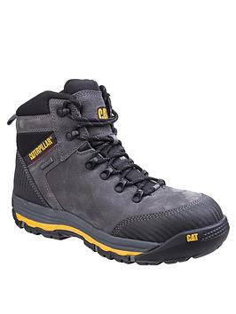cat-munising-safety-boots