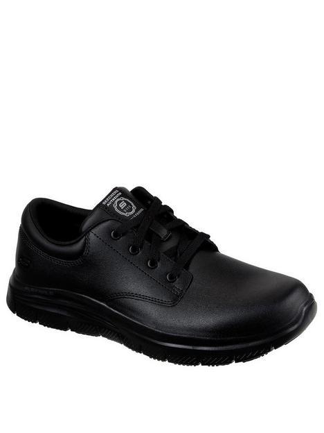 skechers-skechers-workwear-flex-advantage-lace-up-shoes