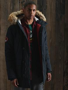 superdry-everest-parka-navynbsp